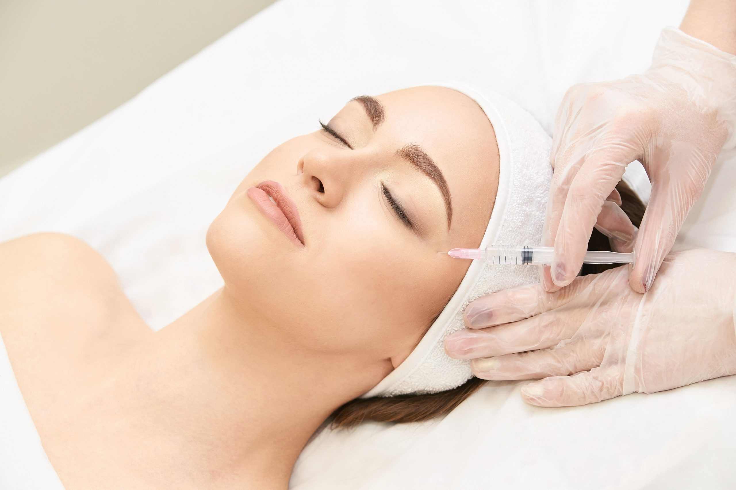 Rejuvenate Your Skin With a PRF Facial